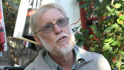 Peter Johnston -  Finalist